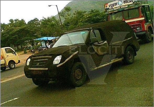 Force-Motors-SUV-spied-image