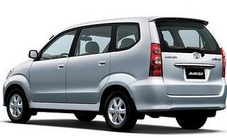 Toyota on 2011 Toyota Avanza In India   Bharath Autos   Automobile News Updates