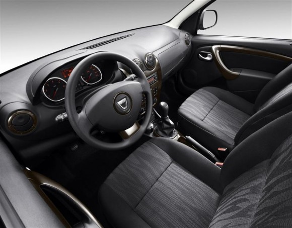 Nissan Micra 2011 Interior. More picture of 2011 Renault