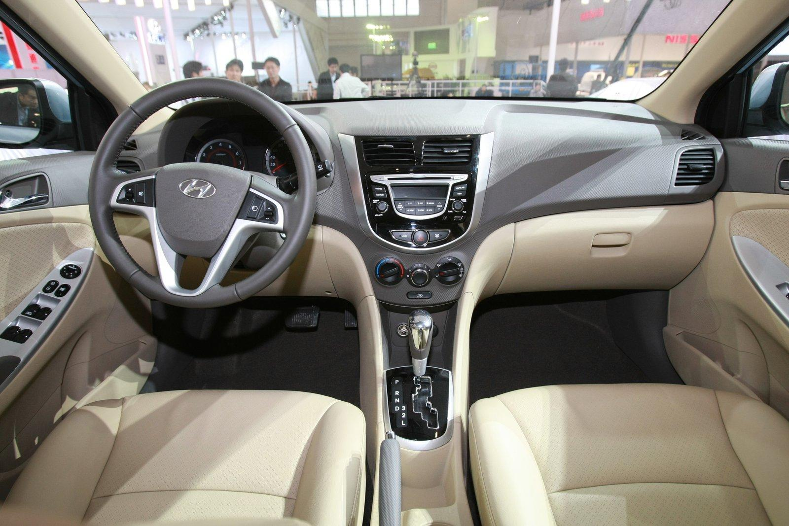 2011 Hyundai Verna Is All Set To Hit The Market on 2011 hyundai sonata engine