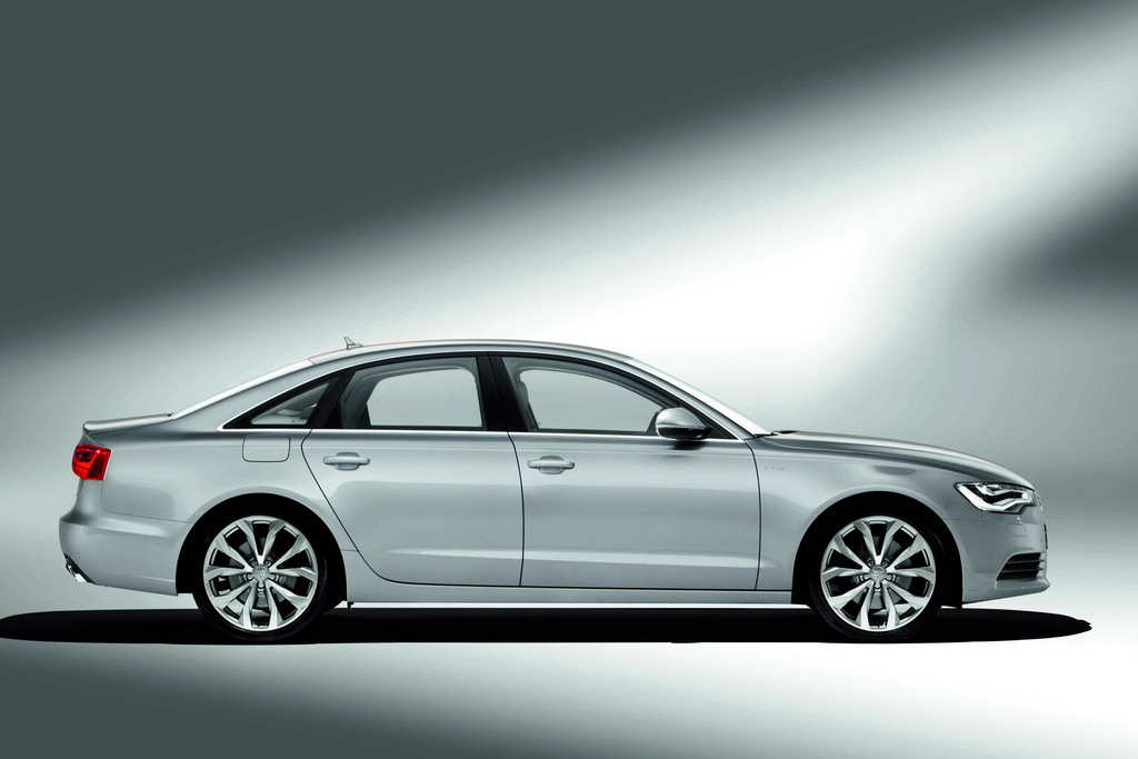 2012 audi a6 coming india this september. Black Bedroom Furniture Sets. Home Design Ideas