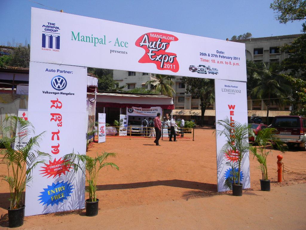 Mangalore Auto Expo 2011