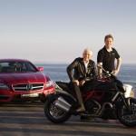 Mercedes-AMG-Ducati 4