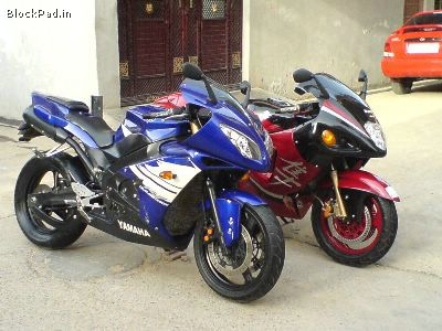 Bikes Modified In India Modification Kits