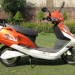 Hibird-Electric-Scooter