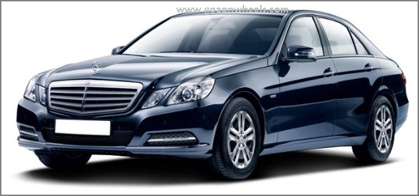 Mercedes_E-Class Special_Edition India