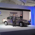 New-VW-Passat-India