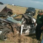 Chevrolet Corvette Z06 Crashes at 360 kph