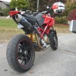 Imitation of Super-bikes