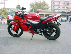 Dc Modified Bikes In India experienced bike modifier