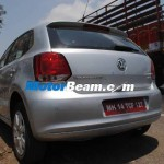 2012-Volkswagen-Polo-India-Rear