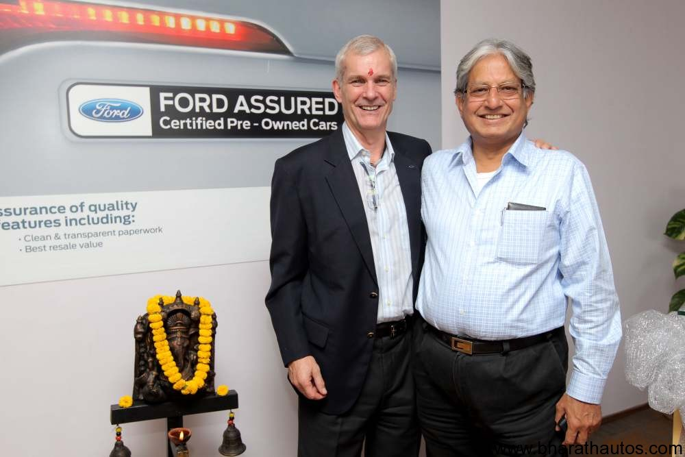 Ford-assured-India