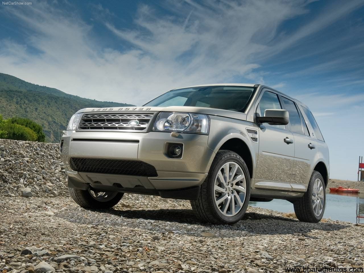 2011 Land_Rover-Freelander_2