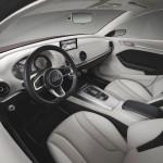 2011 Audi A3 Concept - Interior