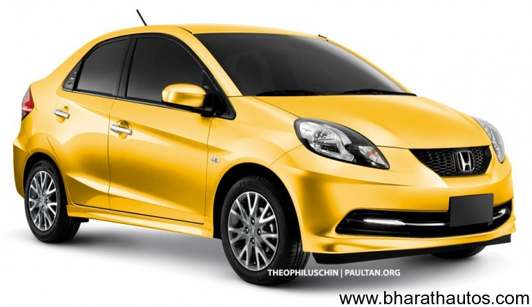 Honda Models in India in India Still Honda Brio