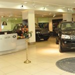 JLR opens new dealership in Kolkata