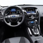 2012 Ford Focus Sedan - 004