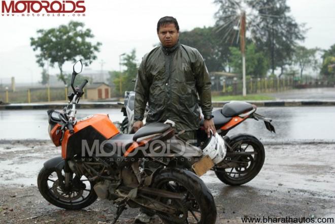 Bajaj-KTM Duke 200 - 002
