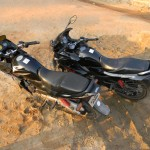 Hero Honda Karizma R v/s ZMR - 004