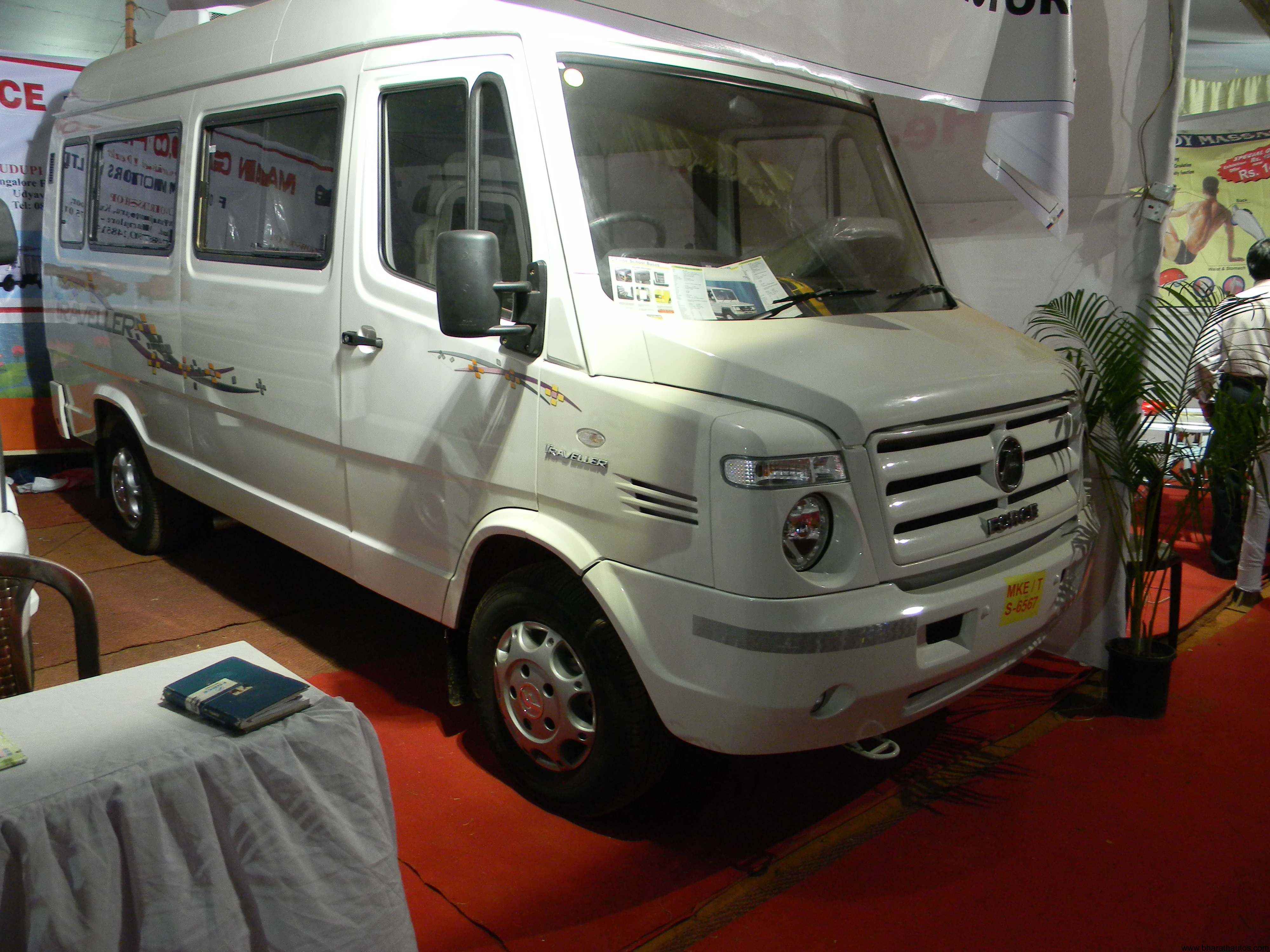 Force Motors To Launch 2 New Vehicles Soon