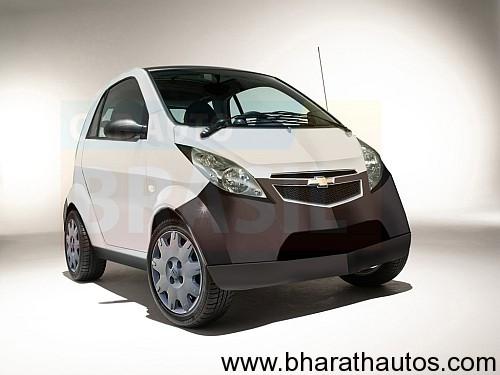 GM_SAIC_small_car