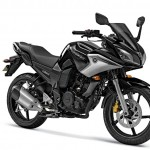 2011 Yamaha Fazer - MIDNIGHT black
