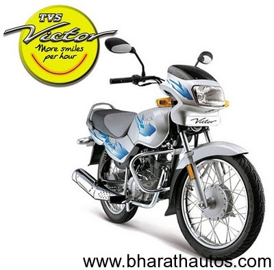 TVS VICTOR (MORE_SMILES_PER_HOUR)