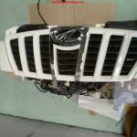 Mahindra Xylo Mini - 009