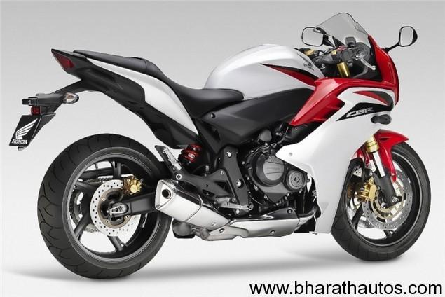 Honda Plans 500cc And 1000cc Bikes In India