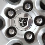 Transformers limited edition Cruze - Edition Alloys