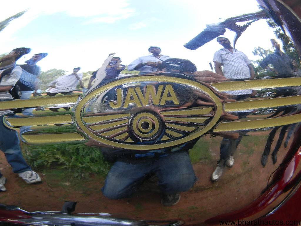 Jawa-Yezdi Vintage Motorcycle Rally in Mangalore