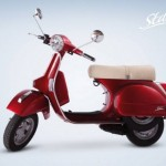 LML Star 200i (Red)