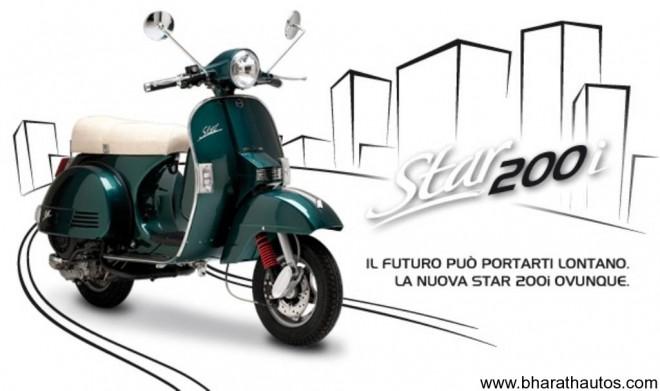 LML Star 200i