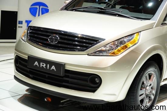 Tata Aria 4X2