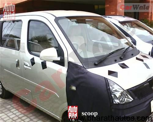 GM-Wuling Hongtu which will compete with Maruti Eeco