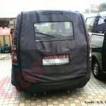 GM Wuling Hong Guang (CN100 MPV) - 001
