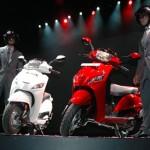 Hero MotoCorp 110 cc scooter 'Maestro' - 001