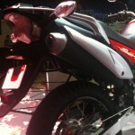 Hero MotoCorp150cc 'Impulse' Dirt Bike - 003