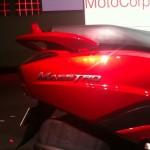 Hero MotoCorp 110 cc scooter 'Maestro' - 004