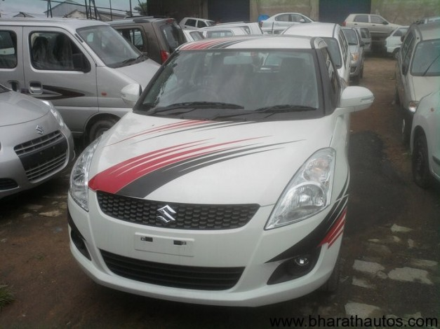 Maruti-Suzuki-Swift-at-dealership-001