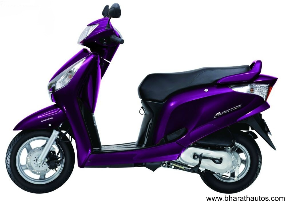 Honda Stunner & Aviator gets some cosmetic changes (Updated)