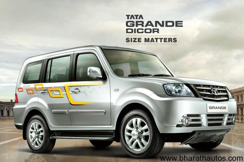 Srt Viper Price In India >> New Tata Sumo Grande Mk Ii Launched By Tata Motors | Auto Design Tech