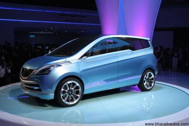 Suzuki RIII Concept