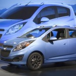 2013 Chevrolet Beat facelift - 004