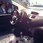 2013 Chevrolet Beat facelift - 003