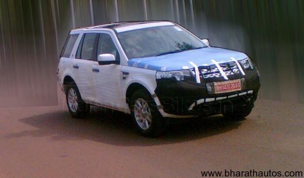 Land-rover-Freelander2-SUV