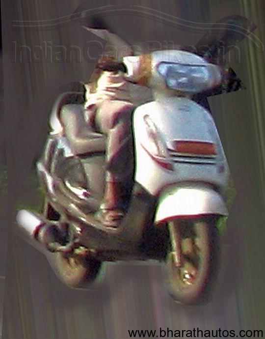 Mahindra Duro facelift - 001