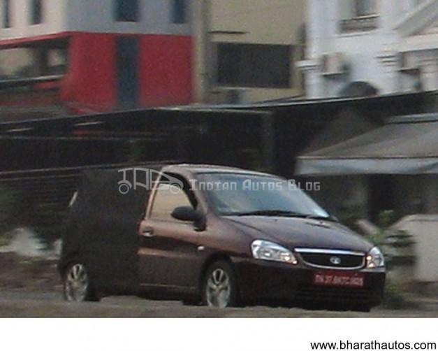 Tata-Indica-XL