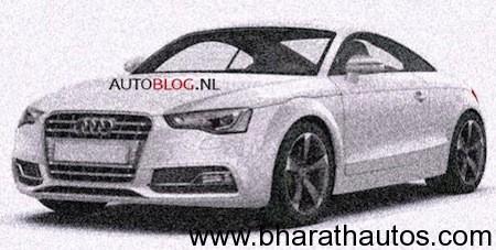 Audi TT- RS Plus