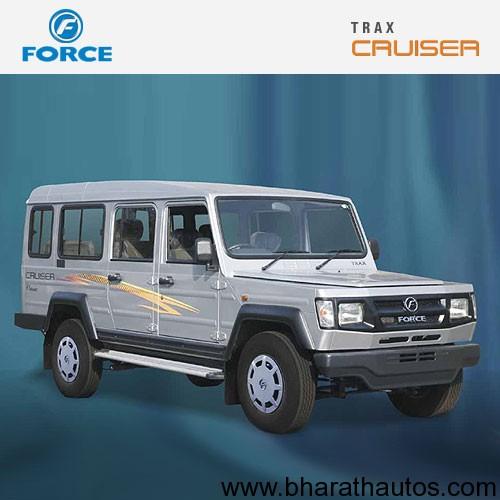 force-motors-trax-cruiser